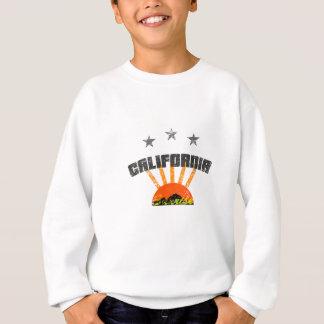 Nascer do sol de Califórnia Agasalho