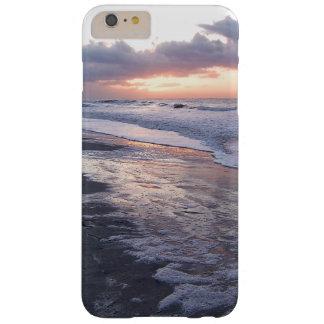 Nascer do sol de Oceano Atlântico Capas iPhone 6 Plus Barely There