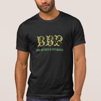 Nascido e produzido em Pittsburgh Camisetas