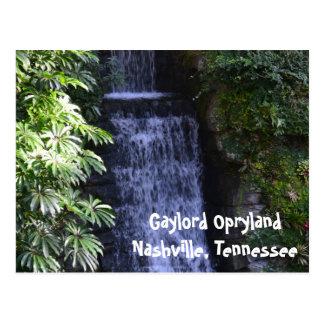 Nashville, Tennessee Cartão Postal