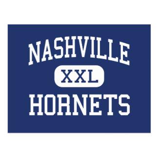 Nashville - zangões - a comunidade - Nashville Cartão Postal