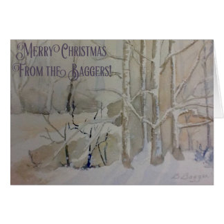 Natal 2015 cartão
