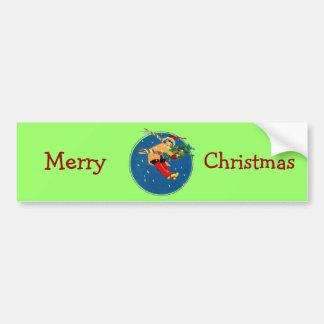 Natal Adesivo