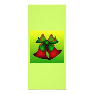 Natal Bels VI Planfetos Informativos Coloridos