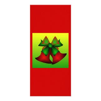 Natal Bels VII Planfetos Informativos Coloridos