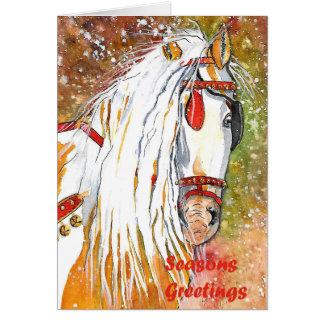 Natal! Cartão