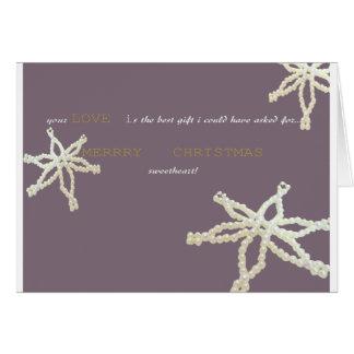 Natal Cartão