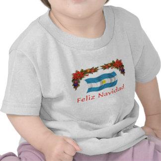 Natal de Argentina T-shirt