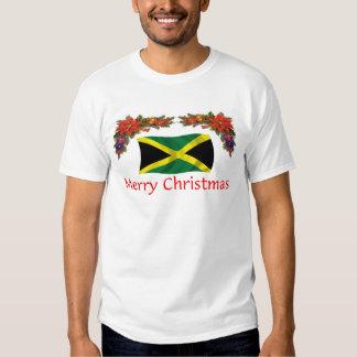 Natal de Jamaica Camiseta