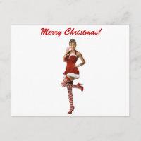 Natal de Palin (camisa de t, cartões do xmas,