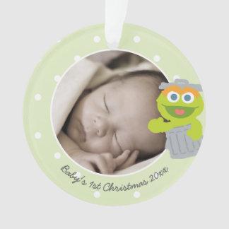 Natal do bebê de Oscar | o primeiro - adicione seu