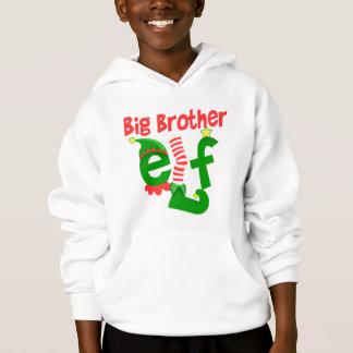 Natal do duende do big brother