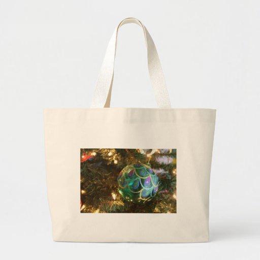 Natal do pavão bolsas