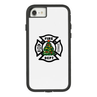 Natal do sapador-bombeiro capa iPhone 7