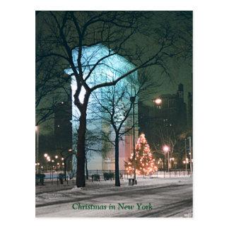 Natal em New York (disconto em cartões múltiplos)