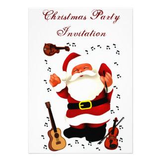 Natal Joy_ Convite Personalizados