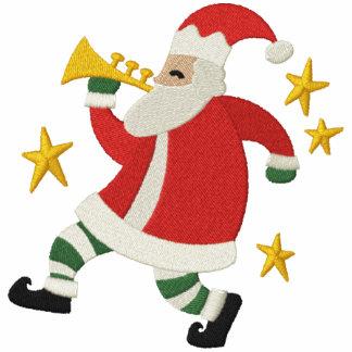 Natal musical - papai noel