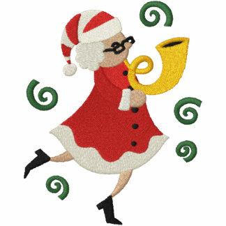 Natal musical - Sra Claus