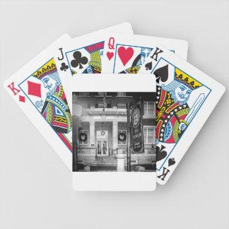 Natal Tutwiler Baralhos De Poker