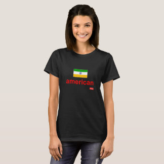 NationOfImmigrants - Indiano-Americano Camiseta