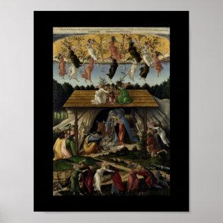 Natividade Mystical Poster