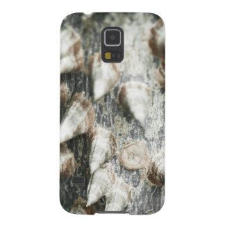Natural Capinhas Galaxy S5