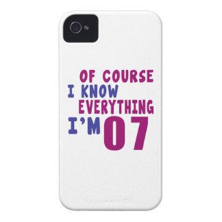 Naturalmente eu sei que tudo eu sou 7 capinhas iPhone 4