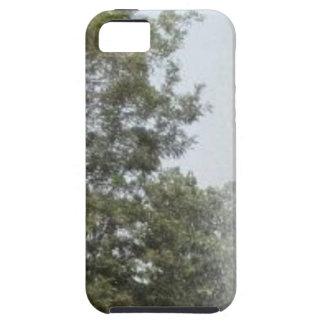 natureza capa tough para iPhone 5