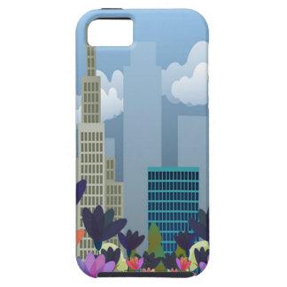 Natureza urbana capas para iPhone 5
