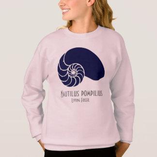 Nautilus Pompilius Agasalho