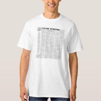 Nauvoo Expositor T-shirts