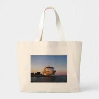 Navegador dos mares do forro sete bolsa para compra