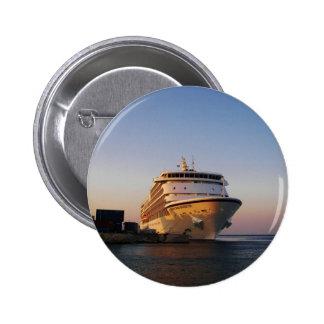 Navegador dos mares do forro sete boton