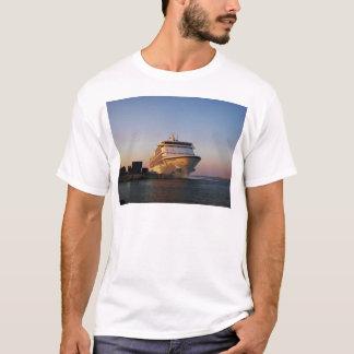 Navegador dos mares do forro sete camiseta