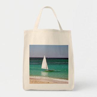 Navegando o azul de oceano bolsa para compra