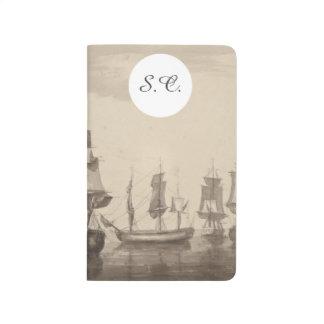 Navios do 26 de junho de 1776 diário