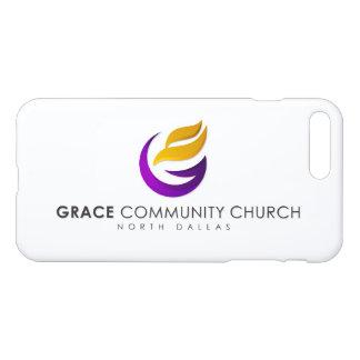 ND da igreja da comunidade da benevolência - capas