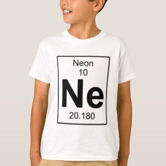 Ne - Néon Camiseta