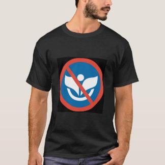 NEA: Máquina da propaganda do estado Camiseta