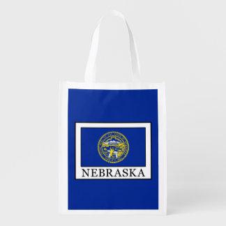 Nebraska Sacola Ecológica Para Supermercado