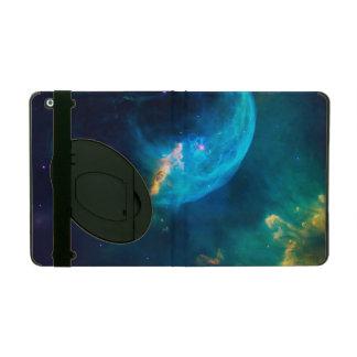 Nebulosa da bolha capa iPad