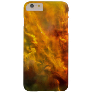 Nebulosa da lagoa capas iPhone 6 plus barely there