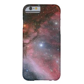 Nebulosa de Carina em torno da estrela WR 22 do Capa Barely There Para iPhone 6