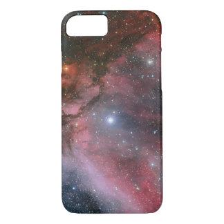 Nebulosa de Carina em torno da estrela WR 22 do Capa iPhone 7