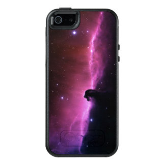 Nebulosa de surpresa de Horsehead