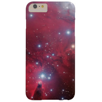 Nebulosa do cone capa barely there para iPhone 6 plus