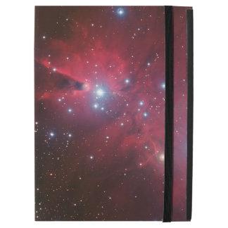 """Nebulosa do cone capa para iPad pro 12.9"""""""