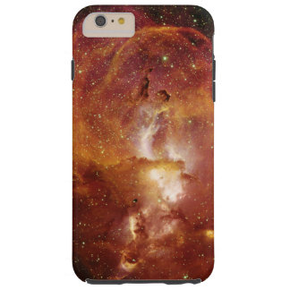 Nebulosa menor NGC 3582 no Sagitário RCW 57 Capas iPhone 6 Plus Tough