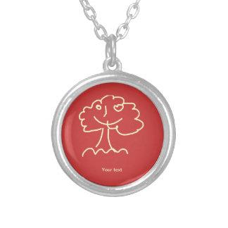 Necklaces & medalhão bijuterias personalizadas