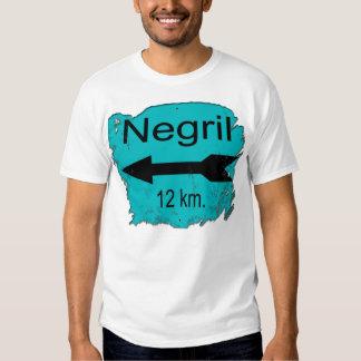 NEGRIL JAMAICA TSHIRTS